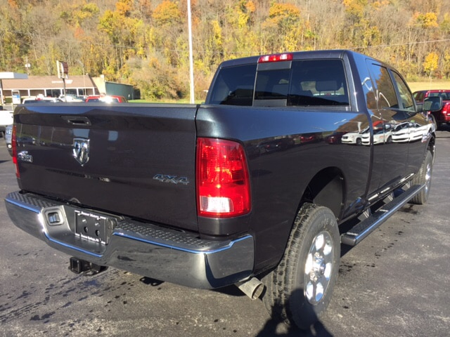 2018 Ram 2500 Mega Cab 4x4 Pickup #17509 - photo 5