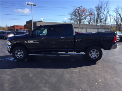 2018 Ram 2500 Mega Cab 4x4, Pickup #17509 - photo 7