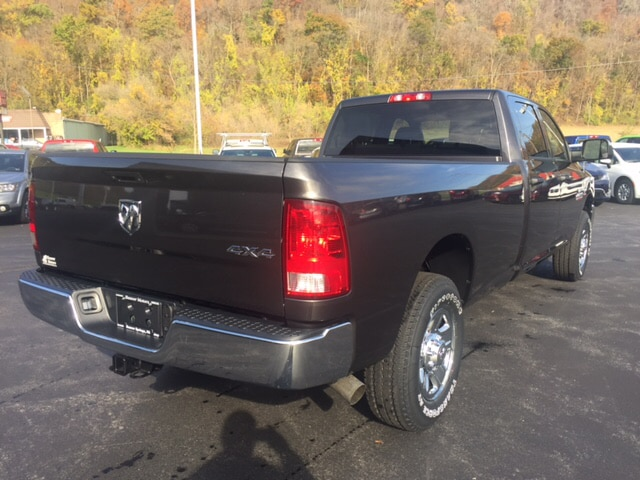 2018 Ram 2500 Crew Cab 4x4 Pickup #17510 - photo 5