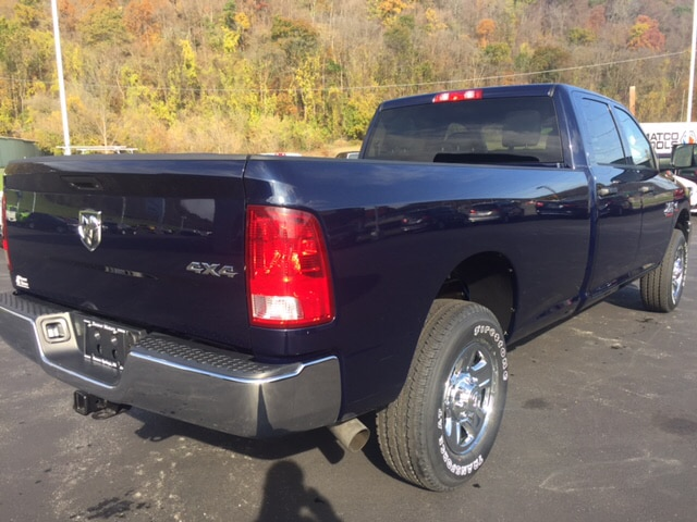 2018 Ram 2500 Crew Cab 4x4 Pickup #17511 - photo 6