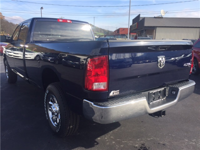 2018 Ram 2500 Crew Cab 4x4 Pickup #17511 - photo 2