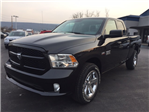 2018 Ram 1500 Quad Cab 4x4, Pickup #17512 - photo 1