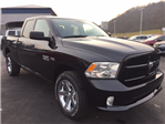 2018 Ram 1500 Quad Cab 4x4,  Pickup #17512 - photo 3