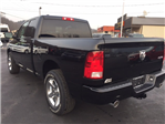 2018 Ram 1500 Quad Cab 4x4, Pickup #17512 - photo 2