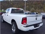 2017 Ram 1500 Quad Cab 4x4 Pickup #17525 - photo 2