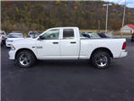 2017 Ram 1500 Quad Cab 4x4 Pickup #17525 - photo 8