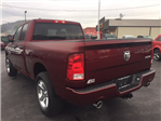 2018 Ram 1500 Quad Cab 4x4, Pickup #17526 - photo 2