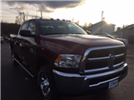 2018 Ram 2500 Crew Cab 4x4,  Pickup #17527 - photo 4