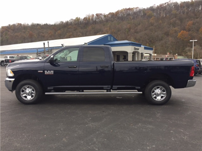 2018 Ram 3500 Crew Cab 4x4, Pickup #17546 - photo 8