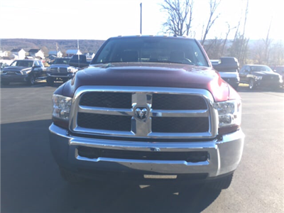2018 Ram 3500 Crew Cab 4x4, Pickup #17549 - photo 3