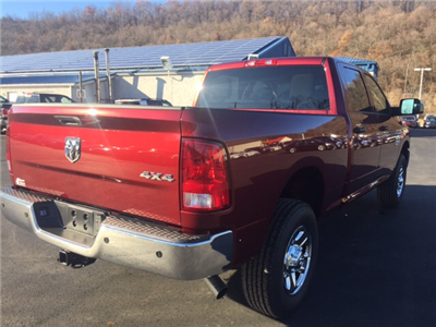 2018 Ram 3500 Crew Cab 4x4, Pickup #17549 - photo 6