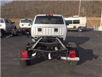 2018 Ram 3500 Regular Cab 4x4 Cab Chassis #17555 - photo 7