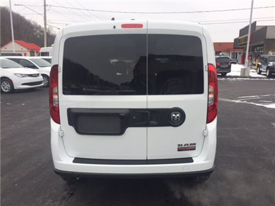 2018 ProMaster City Cargo Van #17559 - photo 5