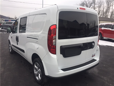 2018 ProMaster City Cargo Van #17559 - photo 6