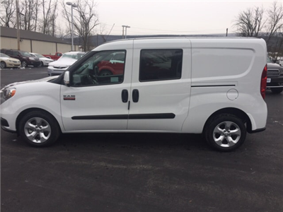 2018 ProMaster City Cargo Van #17559 - photo 7