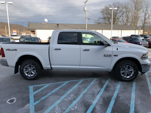 2018 Ram 1500 Crew Cab 4x4, Pickup #17562 - photo 5