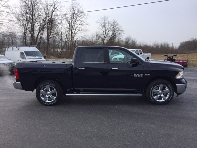 2018 Ram 1500 Crew Cab 4x4, Pickup #17571 - photo 5