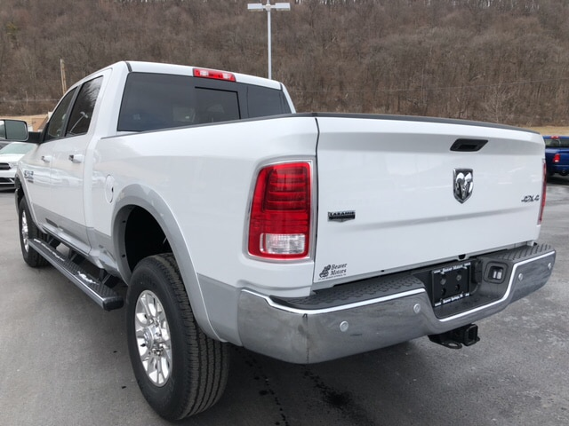2018 Ram 2500 Crew Cab 4x4, Pickup #17576 - photo 2