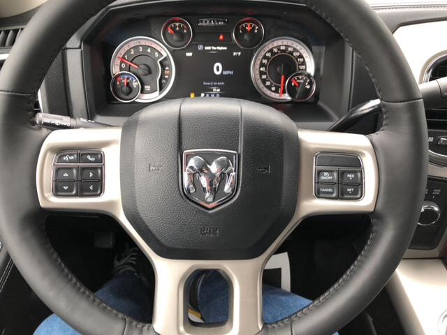 2018 Ram 2500 Crew Cab 4x4, Pickup #17576 - photo 12