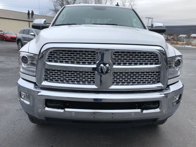 2018 Ram 2500 Crew Cab 4x4, Pickup #17576 - photo 3