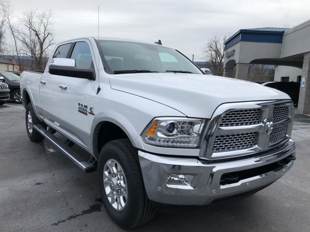 2018 Ram 2500 Crew Cab 4x4, Pickup #17576 - photo 4