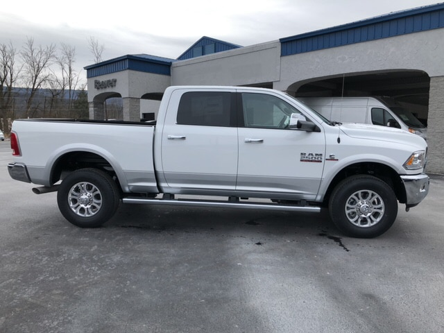 2018 Ram 2500 Crew Cab 4x4, Pickup #17576 - photo 5