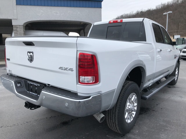 2018 Ram 2500 Crew Cab 4x4, Pickup #17576 - photo 6