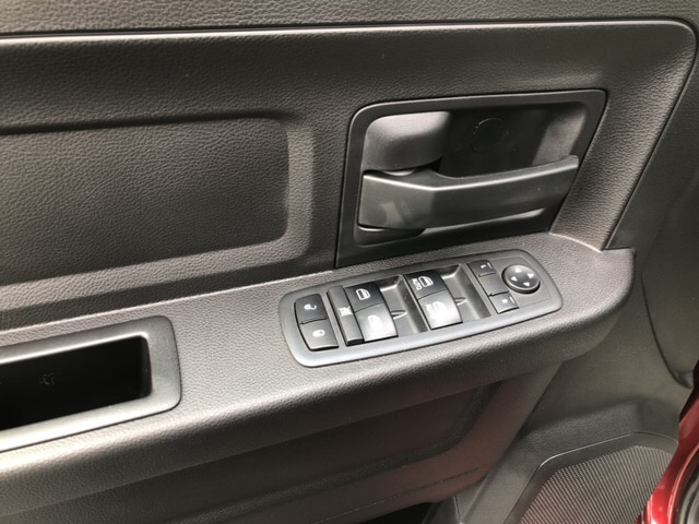 2018 Ram 1500 Crew Cab 4x4, Pickup #17604 - photo 11