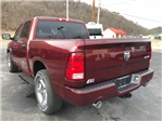 2018 Ram 1500 Crew Cab 4x4,  Pickup #17604 - photo 2