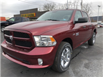 2018 Ram 1500 Crew Cab 4x4,  Pickup #17604 - photo 1
