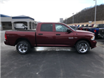 2018 Ram 1500 Crew Cab 4x4,  Pickup #17604 - photo 5