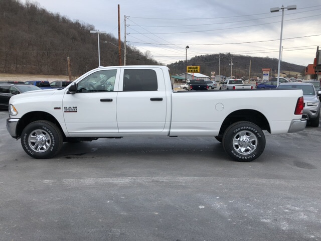 2018 Ram 3500 Crew Cab 4x4, Pickup #17838 - photo 8