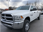2018 Ram 3500 Crew Cab 4x4, Pickup #17838 - photo 1
