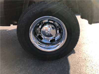 2018 Ram 3500 Crew Cab DRW 4x4, Pickup #17839 - photo 9