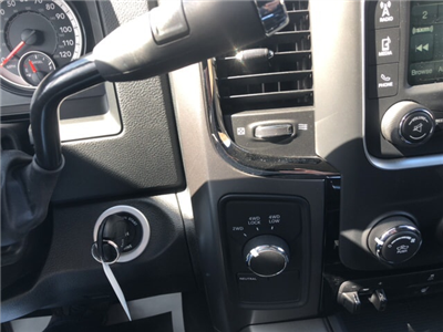 2018 Ram 3500 Crew Cab DRW 4x4, Pickup #17840 - photo 17