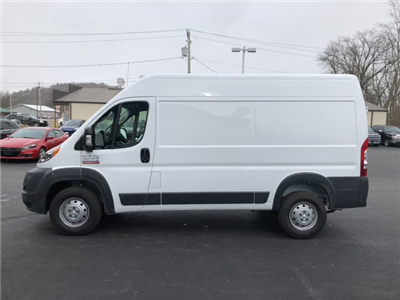 2018 ProMaster 2500 High Roof, Cargo Van #17920 - photo 8