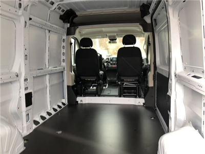 2018 ProMaster 2500 High Roof, Cargo Van #17920 - photo 19