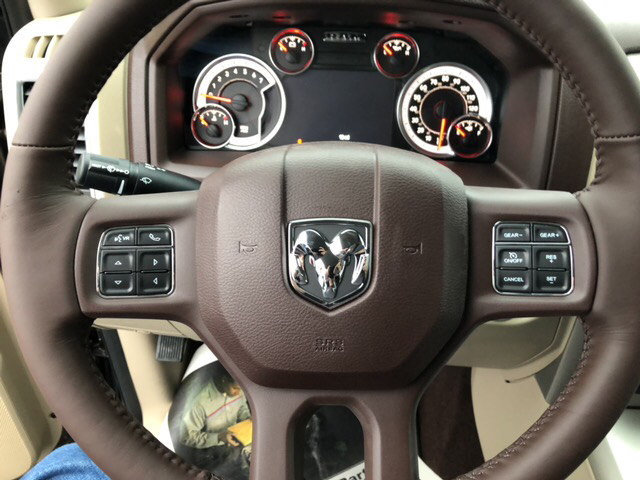 2018 Ram 1500 Crew Cab 4x4, Pickup #17961 - photo 11