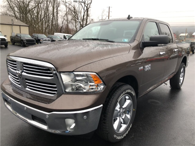 2018 Ram 1500 Crew Cab 4x4, Pickup #17961 - photo 1