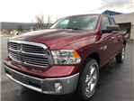 2018 Ram 1500 Quad Cab 4x4, Pickup #17971 - photo 1