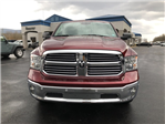 2018 Ram 1500 Quad Cab 4x4, Pickup #17971 - photo 3