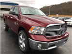 2018 Ram 1500 Quad Cab 4x4, Pickup #17971 - photo 4