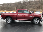 2018 Ram 1500 Quad Cab 4x4, Pickup #17971 - photo 5