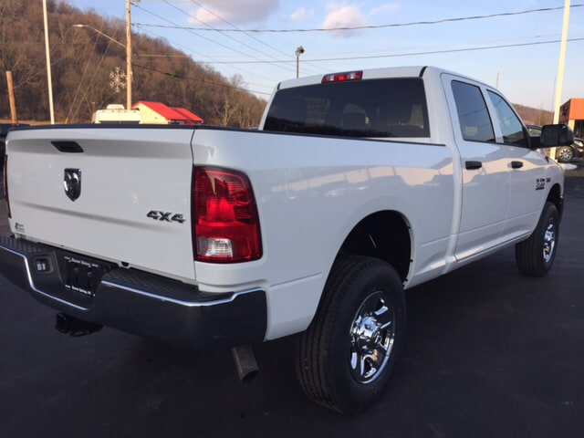 2018 Ram 2500 Crew Cab 4x4, Pickup #17975 - photo 6