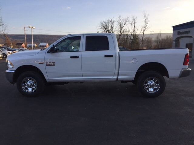 2018 Ram 2500 Crew Cab 4x4, Pickup #17975 - photo 8