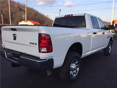 2018 Ram 2500 Crew Cab 4x4 Pickup #17975 - photo 6