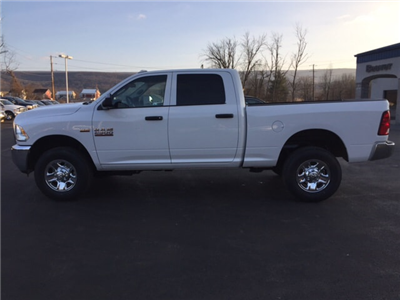 2018 Ram 2500 Crew Cab 4x4 Pickup #17975 - photo 8