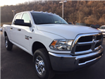 2018 Ram 2500 Crew Cab 4x4 Pickup #17975 - photo 4