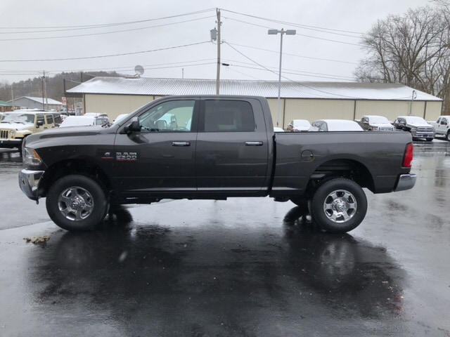 2018 Ram 2500 Crew Cab 4x4, Pickup #17985 - photo 8