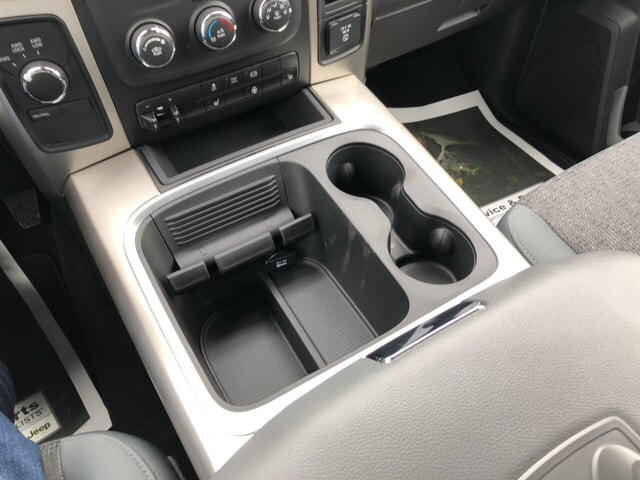 2018 Ram 2500 Crew Cab 4x4, Pickup #17985 - photo 23